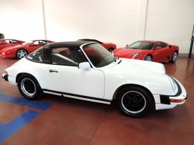 Porsche 911 sc 3000 targa 1980