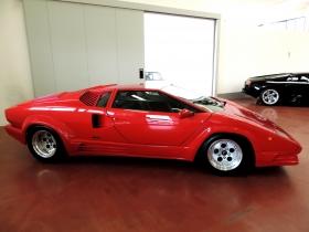 Lamborghini Countach 25 anniversario