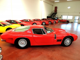 Bizzarrini 5.3 strada