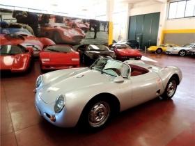 Porsche 356 / 550 speedster