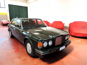 Bentley Turbo RR